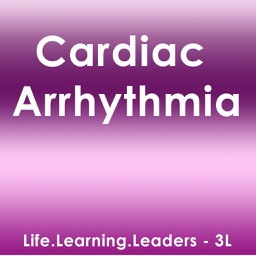 Cardiac Arrhythmia Exam Review App- Notes & Quiz