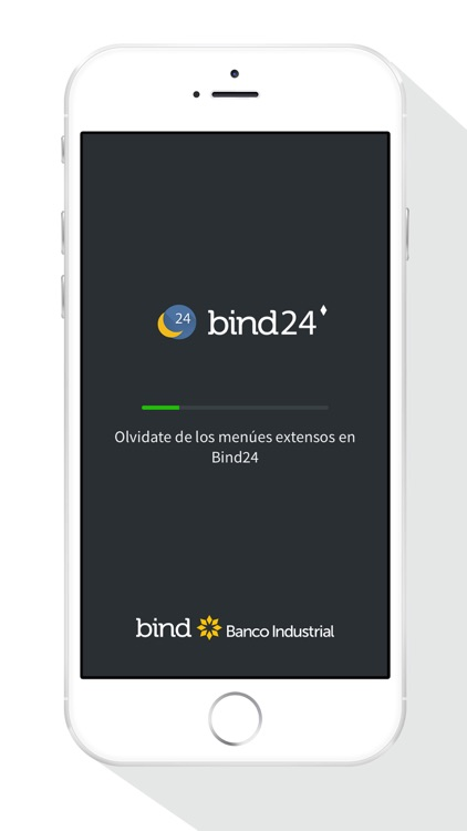 Bind24 - Banco Industrial - PEI screenshot-1