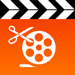 视频剪辑 - 影片裁剪,视频编辑制作