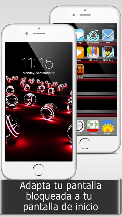 iTheme - Temas para tu iPhone, iPad e iPod Touch
