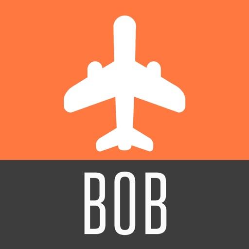 Bora Bora Travel Guide and Offline Map
