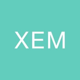 NEM Price - XEM