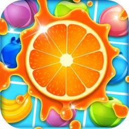Happy Fruit Juice Mania