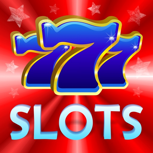 Red White and Blue Slots - Free Play Slot Machine