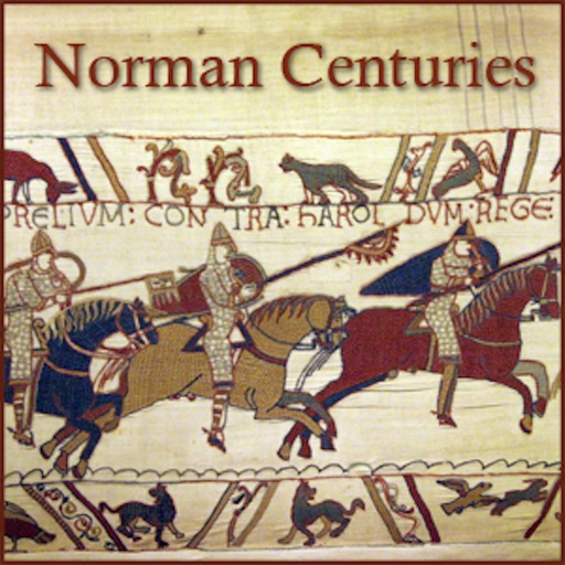 Norman Centuries- A Norman History App
