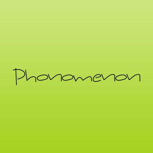 Pho-Nomenon