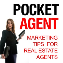 Pocket Agent Marketing Tips for Real Estate Agents