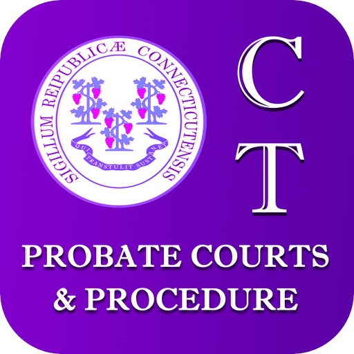 Connecticut Probate Courts And Procedure