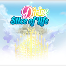 Activities of Divine Slice of Life Visual Novel