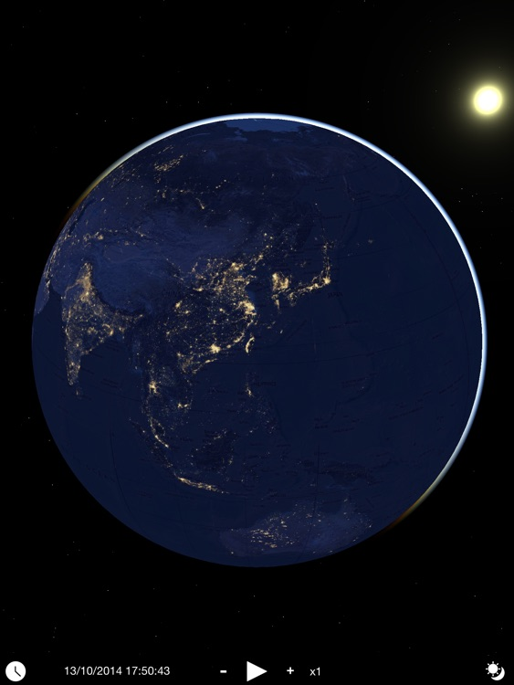 Tecnodidattica Planet Earth screenshot-4