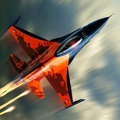 Alpha War - Mine Operation Blade Storm