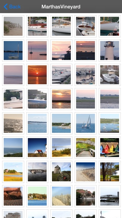 Martha's Vineyard Island Offline Guide screenshot-4