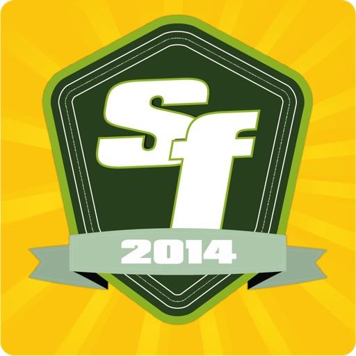 StudioFutbol 2014