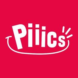 Piiics Impression Photo Offert