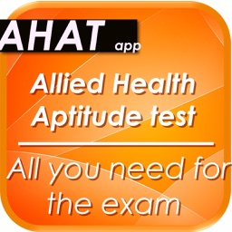 Allied Health Aptitude Test 3000 Notes & Quiz
