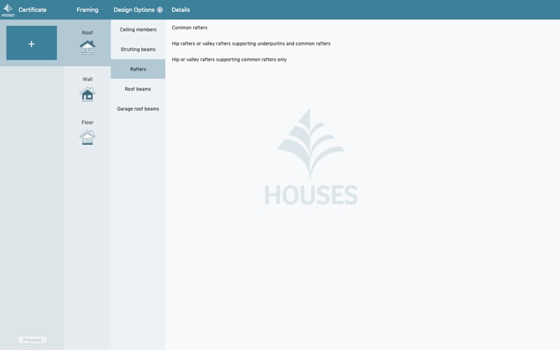 designIT for houses for Mac