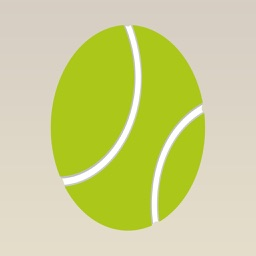 Tennis Stickers for iMessage