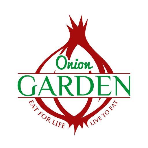 Onion Garden