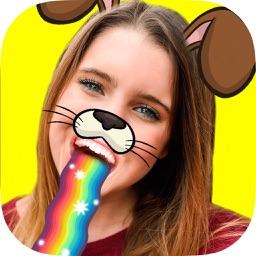 snap camera - Face effects & filters photo editor