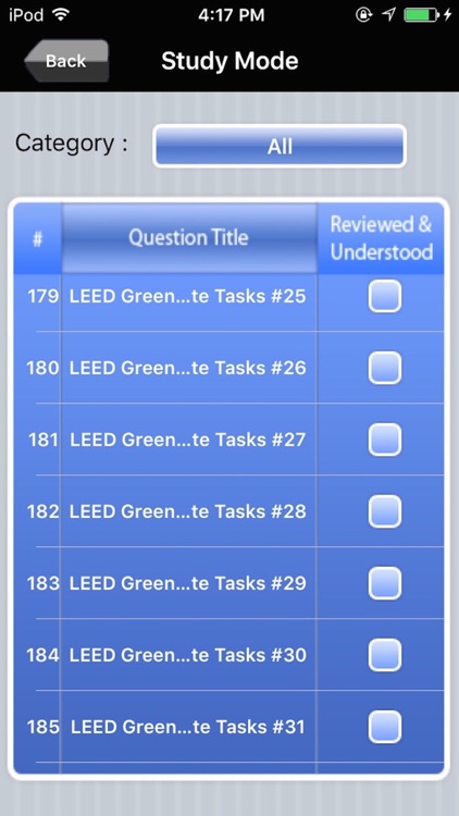 LEED Green Associate Exam Prep