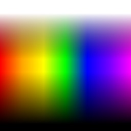 Prismatic - Color Gradient Background Creator