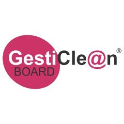 Gesticlean Board