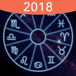 Daily Horoscope+ 2018 App
