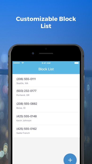 Mr. Number Call Block & Lookup for Windows
