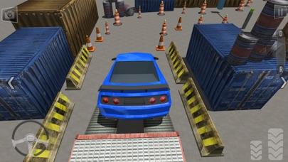 駐車場ドライビングスクール3Dのおすすめ画像3