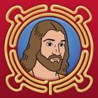Jogos da Bíblia das Crianças para família e escola icon