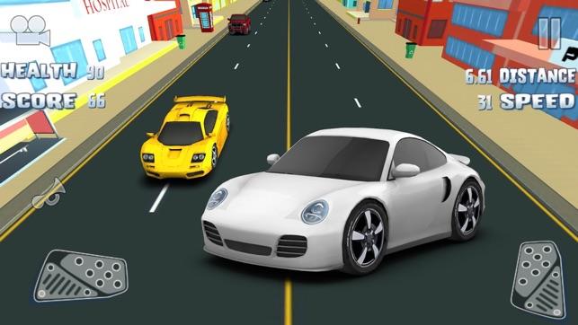jeux de voiture de course unity 3d voitures. Black Bedroom Furniture Sets. Home Design Ideas
