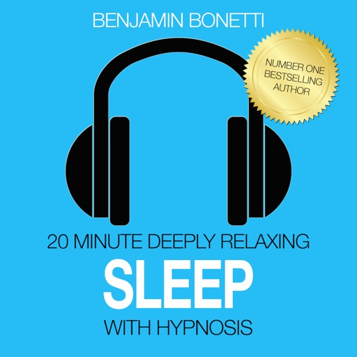 20 Minute Deeply Relaxing Sleep With Hypnosis - Meditation, Sleep, Stress Release & Much More