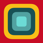 Kare Shapes Match - Puzzle Game Logo