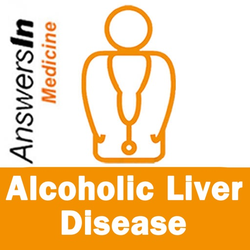 AnswersIn Alcoholic Liver Disease