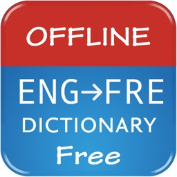 English French Dictionary Offline Free