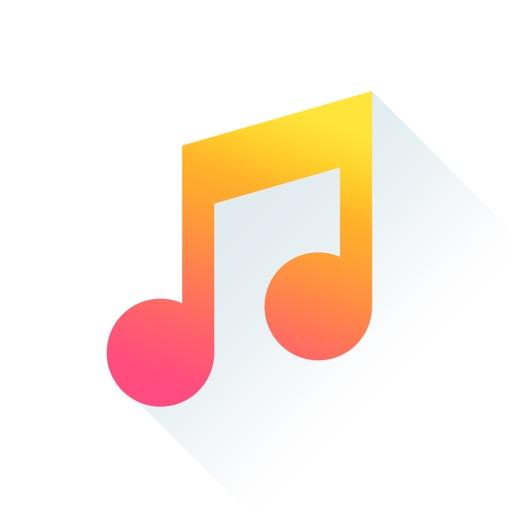 無料の人気音楽アプリ!MusicNote (ミュージックノート) for