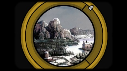 Rusty Lake: Roots screenshot1