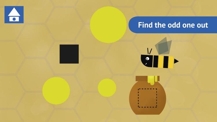 Shape Gurus - teach shapes for my preschooler screenshot-3