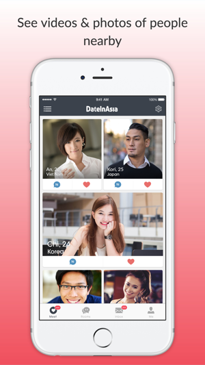 Top 5 Best Asian Dating Apps