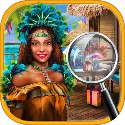 Free Hidden Object Island Carnival