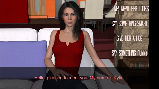 the gym dating simulators for girls online shopping