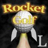 Rocket Golf Lite - iPadアプリ
