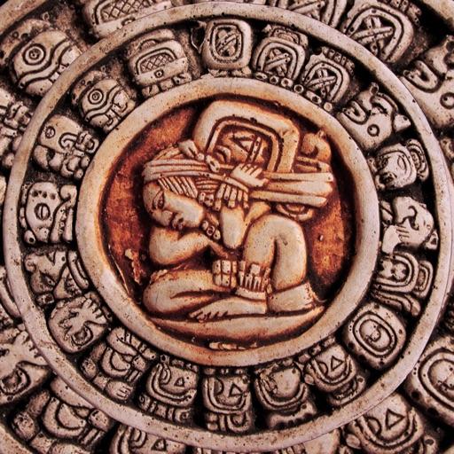Profecías Mayas - AudioEbook