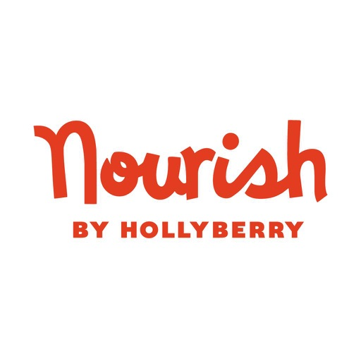 Nourish by Hollyberry