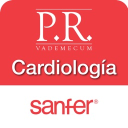 PR Vademécum Cardiología Sanfer