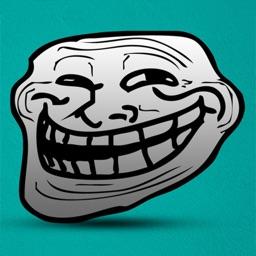 Meme Faces for iMessages