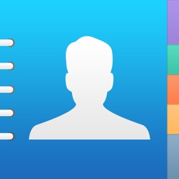 Contacts Journal CRM for iPad