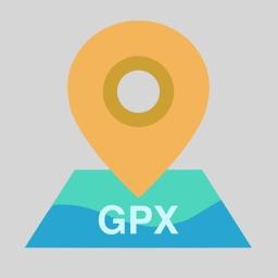 GPX Viewer-Converter