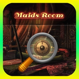 Maids Room : Hidden Objects Free