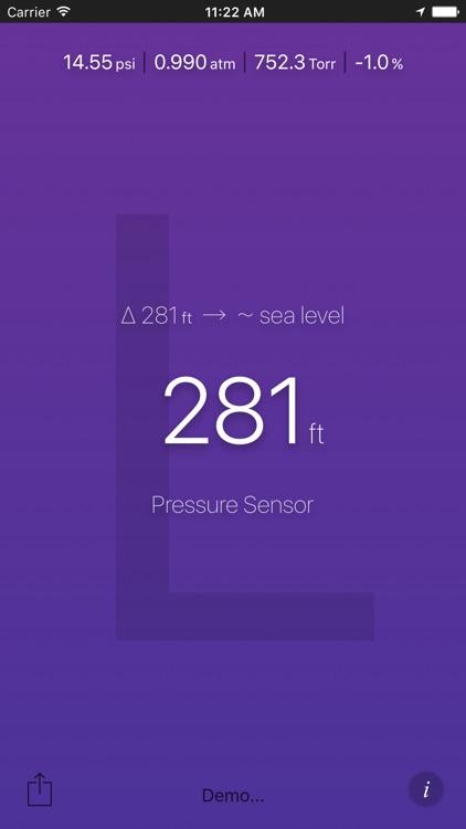 Air Pressure Free screenshot-4